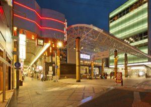奈良駅前広場大屋根_サムネイル3