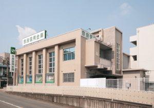 奈良信用金庫学園前支店改修工事_サムネイル3